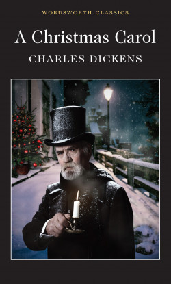 Christmas Carol (Adult Edition)